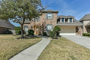 28326 Lauren Cove Lane, Spring, TX 77386