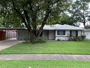 1505 Locklaine Drive, Pasadena, TX 77502