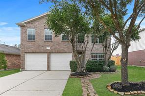 4718 Woodsend, Kingwood, TX, 77345
