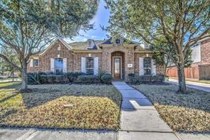 12525 Rosewood Way Lane, Houston, TX 77041
