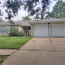 6915 Grant, Richmond, TX, 77469