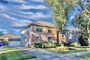 3515 Battle Creek Drive, Missouri City, TX 77459