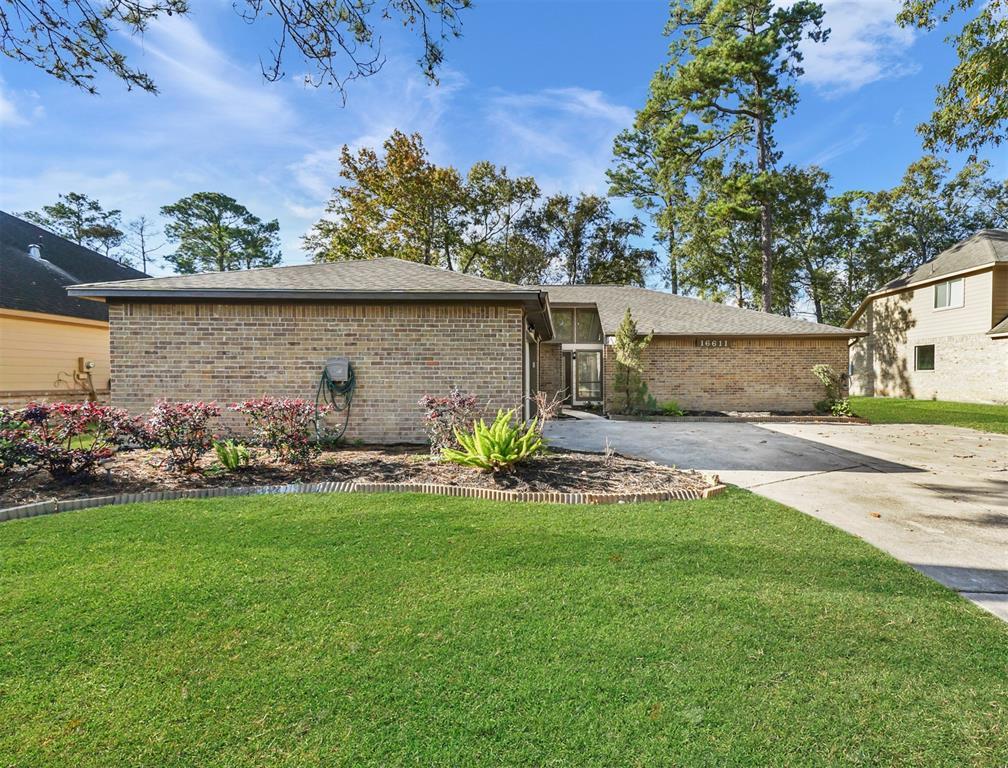 16611 Quadrant Court, Crosby, Texas 77532, 3 Bedrooms Bedrooms, 4 Rooms Rooms,2 BathroomsBathrooms,Single-family,For Sale,Quadrant,23691007