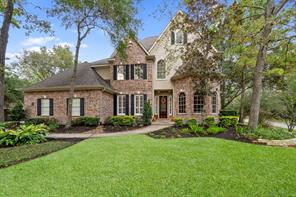 35 Noble Bend, Spring, TX, 77382