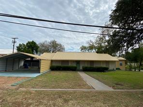 204 S Cass St, Centerville, TX, 75833
