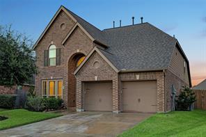 13921 Pebble Falls Lane, Pearland, TX 77584