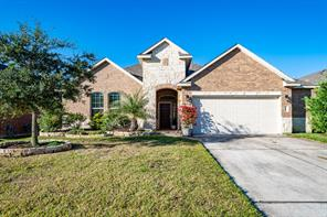 18115 Dorman Draw Lane, Houston, TX 77044