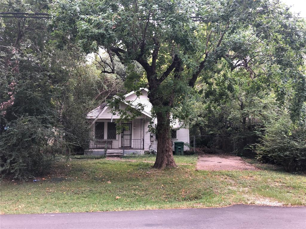 1641 Beall Street, Houston, Texas 77008, ,Lots,For Sale,Beall,49211351