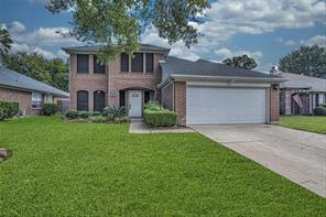 18818 Timbers Trace Drive, Humble, TX 77346