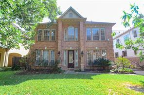 4813 Holly Street, Bellaire, TX 77401