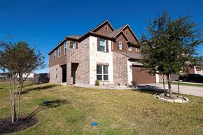 17927 Yearling Grove Road, Humble, TX 77346