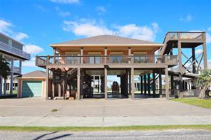 2639 Whitecap, Crystal Beach, TX, 77650