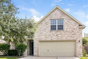 19310 Pinewood Bluff Lane, Humble, TX 77346