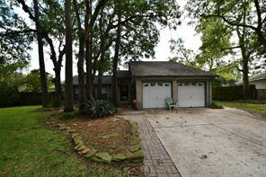 9907 Sundew Circle, Houston, TX 77070