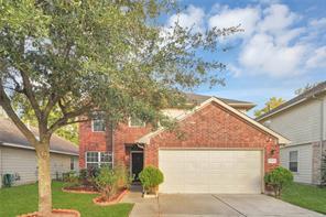 13930 Brayford Place, Houston, TX, 77014