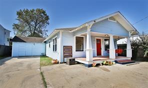 1441 N. Durham, Houston, TX, 77008