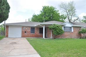 3826 Heatherbrook, Houston, TX, 77045