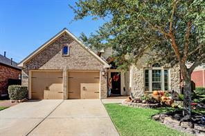 4306 Balsa Rock Court, Katy, TX 77494