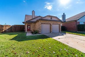 344 N Ranch House Road, Angleton, TX 77515
