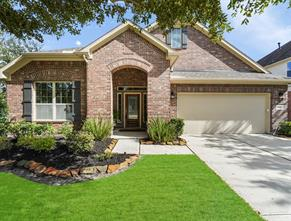 17318 Lake Clark Lane, Humble, TX 77346