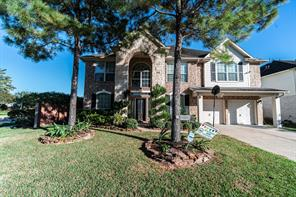 2501 Dry Bank, Pearland, TX, 77584