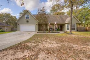 12405 Red Stag Court, Conroe, TX 77303