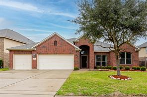 20602 Garden Ridge, Richmond, TX, 77407