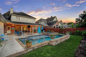 2108 Pleasant Palm Circle, League City, TX 77573