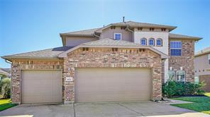 9807 Clear Diamond Drive, Rosharon, TX 77583