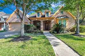 2731 Shannon Forest Court, Katy, TX 77494
