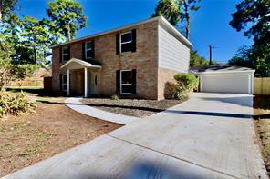 3903 Glenheather Drive, Houston, TX 77068