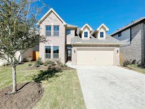 24946 Via Arabella Lane, Richmond, TX, 77406