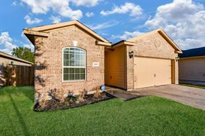 6518 Lost Pines Bend, Houston, TX 77049