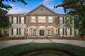 10401 Treeridge Place, The Woodlands, TX 77380