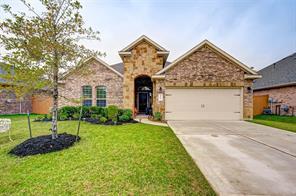 12103 Delwood Terrace, Humble, TX, 77346