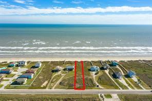 0 Bluewater Hwy, Surfside Beach, TX 77541