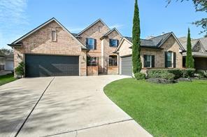 8006 Bentford Park Street, Richmond, TX 77406