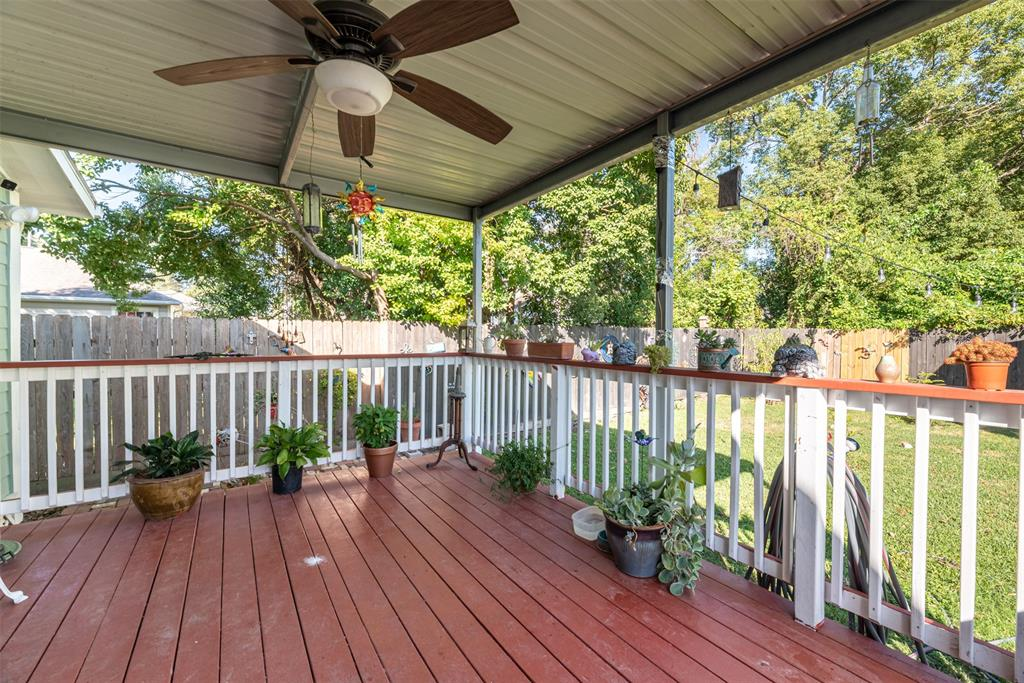 HUGE PRICE REDUCTION! What a great multi-generational multi-family home in the Heights, with literally 3 different living spaces:  front house - 1 bedroom/ 1 bath with full kitchen; back house - 3 bedrooms/2 bath with full kitchen; and guesthouse, with full bathroom and closet!  This home is built like a protected fortress with a tall fence surrounding the entire property, yet the beautiful garden of Eden lies within, with fruit trees, garden, great outdoor space, complete with a porte cochere inside. Home comes with well over $132K of upgrades and improvements (full list of improvements attached). It's centrally located, but has plenty of space front & back, w/privacy fence. Things to appreciate: Central A/C, Walk In Closets, Oversized Carport, Oversized Kitchens, Arches & Art Nooks, Attic Storage, Master Bath w/jacuzzi, 6-Panel doors, Ceiling Fans, Custom Made Screen Doors, Stand Up Shower. Big Open Yard! Very bright!  Schedule your showing today and experience this beauty yourself!