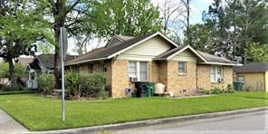 938 Fugate Street, Houston, TX 77009