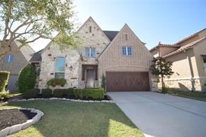 17919 Spoke Hollow Court, Cypress, TX 77433
