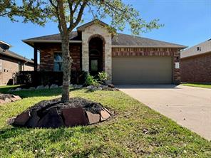 3205 Featherwood, Dickinson, TX, 77539