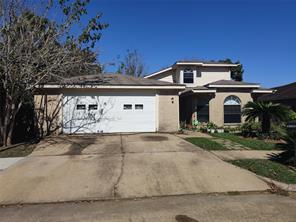 13542 Carruth, Houston, TX, 77083