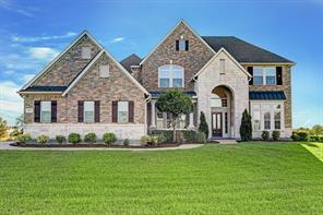 16418 Majestic Oaks Drive, Rosharon, TX 77583