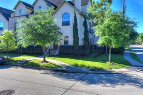 4045 Bellefontaine, Houston, TX, 77025