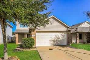 2110 Nichole Woods, Houston, TX, 77047