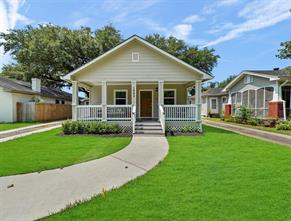 1542 Scharpe Street, Houston, TX 77023