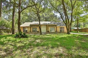 2411 Catacombs Drive, New Caney, TX 77357