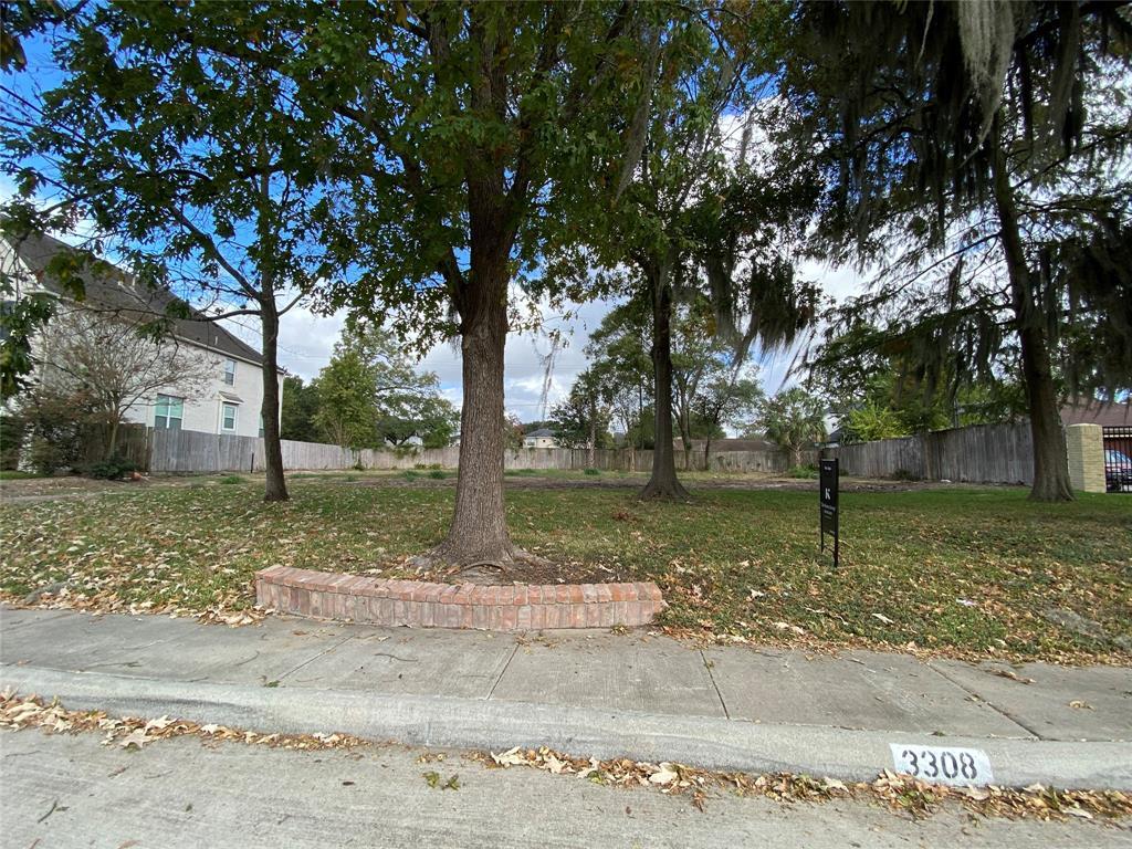 3308 Grennoch Lane, Houston, Texas 77025, ,Lots,For Sale,Grennoch,48080071