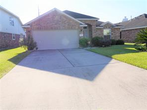17919 Featherfield, Richmond, TX, 77407