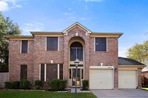 4611 Antique Meadows, Friendswood, TX, 77546